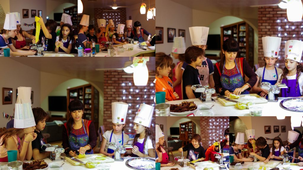 Cooking Workshop Oct 17' 20151