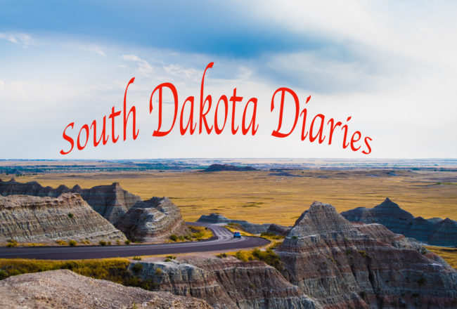 South Dakota diaries 2